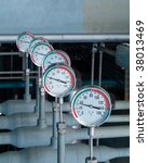 Industrial Thermometers For...