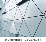 abstract architectural detail | Shutterstock . vector #380276767