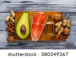 Healthy Fat Salmon  Avocado ...