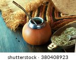 Yerba Mate South American Tea ...