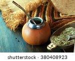 Yerba Mate South American Tea ...