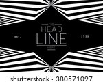Brochure cover with background design/ Vector poster design/ Abstract background pattern/ Graphic design/ Book cover template/ Fashion and cosmetic magazine layout | Shutterstock vector #380571097