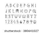 sacred geometry font  geometry...