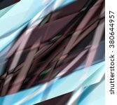 abstract background created... | Shutterstock .eps vector #380644957