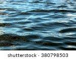 Texture Water