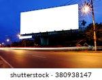 Billboard With Traffic Light...