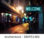 Led Display   Welcome Signage