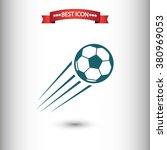 soccer icon vector  soccer icon ...