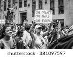 New York  Usa   21 September...