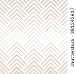 the geometric pattern by... | Shutterstock .eps vector #381242617
