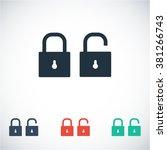 lock icon  lock vector icon ...