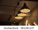 Lighting In Restaurant Soft Tone