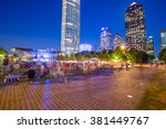 may 1  2015 dallas  tx usa ... | Shutterstock . vector #381449767