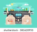 Automobile Computer Assistent