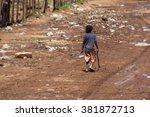 africa  kenya   01 january ... | Shutterstock . vector #381872713