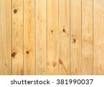 Pine Wood Plank Texture And...