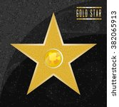 Walk Of Fame Star On The...