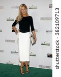 Small photo of Alison Doody at the 2016 Oscar Wilde Awards held at the Bad Robot in Santa Monica, USA on February 25, 2016.