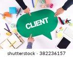 teamwork business brainstorm... | Shutterstock . vector #382236157
