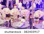 Beautiful Table Set With...