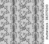 vector seamless texture | Shutterstock .eps vector #382570243