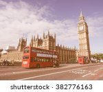 london  uk   june 10  2015 ... | Shutterstock . vector #382776163