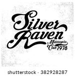 slogan print.for t shirt or... | Shutterstock .eps vector #382928287