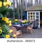 Flower Terrace