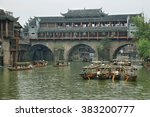 Fenghuang  China   September 1...