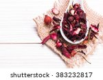 Mixture Herbal Floral Fruit Te...