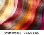 ������, ������: Hair Colors Palette Hair
