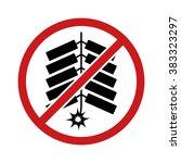 fireworks ban   no firecrackers ...