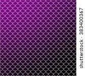 purple roof tiles pattern ...   Shutterstock .eps vector #383400367
