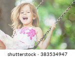 child. | Shutterstock . vector #383534947