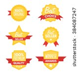 collection of premium quality ...   Shutterstock .eps vector #384087247