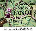hanoi | Shutterstock . vector #384138613