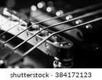 Guitar Strings Macro