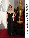 Small photo of LOS ANGELES - FEB 28: Jennifer Garner at the 88th Annual Academy Awards - Arrivals at the Dolby Theater on February 28, 2016 in Los Angeles, CA