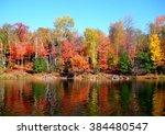 fall eye candy   Shutterstock . vector #384480547