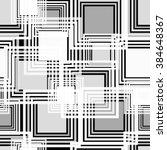 Modern Seamless Square Pattern...