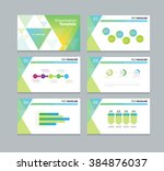 abstract business template... | Shutterstock .eps vector #384876037