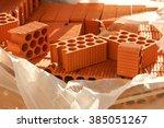 Bricks Pile