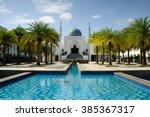 kedah  malaysia  january 13 ... | Shutterstock . vector #385367317