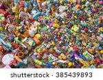 medellin february 21  2016.... | Shutterstock . vector #385439893