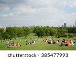 London   August 8  Primrose...