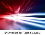 emergency wehicle | Shutterstock . vector #385532383