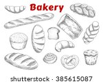 Bakery And Pastry Products...