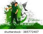 easy to edit vector... | Shutterstock .eps vector #385772407