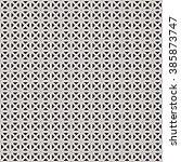 vector seamless pattern.... | Shutterstock .eps vector #385873747