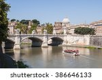 the beauty of europe   italy ... | Shutterstock . vector #386646133